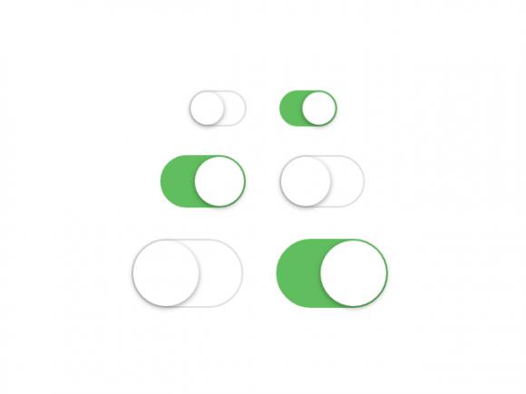Switch: A simple javascript plugin