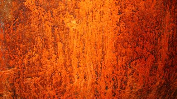 Steel Rusted Metal Sheeting Machinary