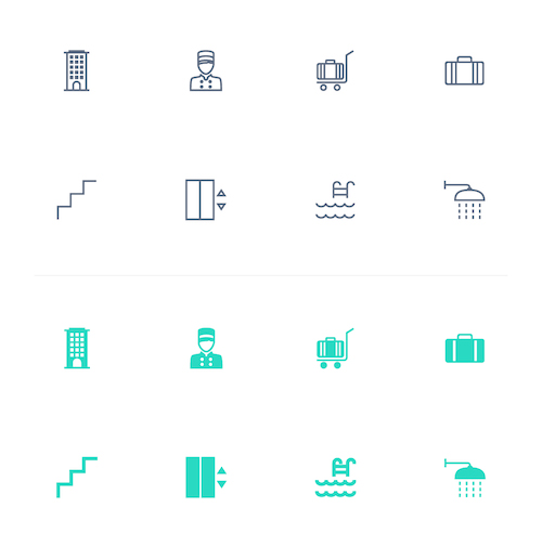 75 Vector Icons  PSD PNG Vector EPS Format Download