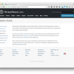 Using Subversion to Check Out WordPress