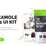 Free Download: Guacamole UI Kit