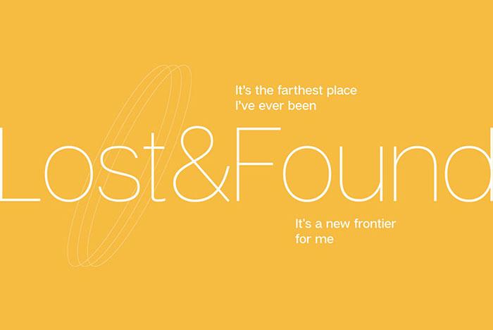Articulat CF Sans-Serif Typeface