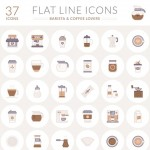 13 Fresh Icon Designs For Inspiration