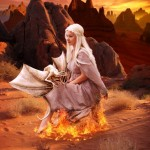 """Create a """"Game of Thones"""" Inspired Photo Composite"""