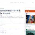 Build Scalable Newsfeeds & Activity Steams with Stream