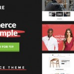 Some of the Best eCommerce Themes for Building an Online Store