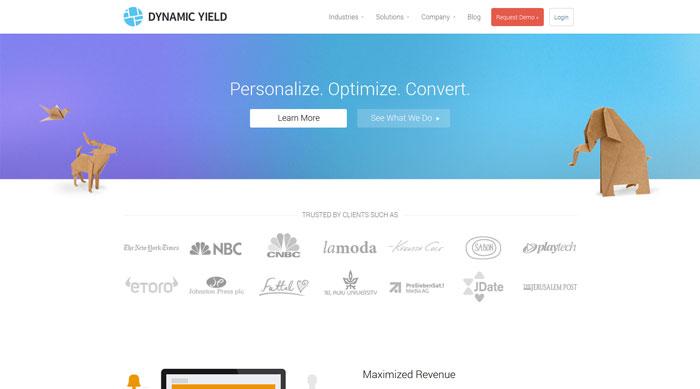 dynamicyield.com