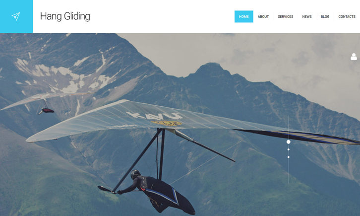 hang-gliding-child-theme
