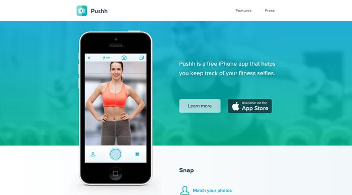 pushh.co