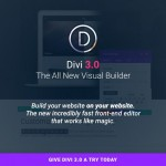 Introducing Divi 3.0