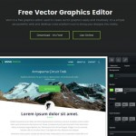 Vectr – Free Graphic Editor Used to Create Vector Graphics