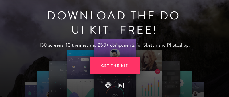 CTA for those not in hs to DO UI kit