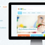 20+ Best Baby and Kids WordPress Themes for Personal or Online Activities