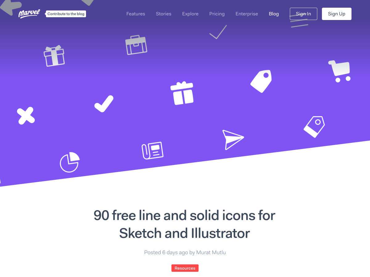 90 free line and solid icons