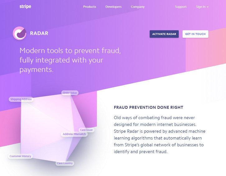 stripe-radar