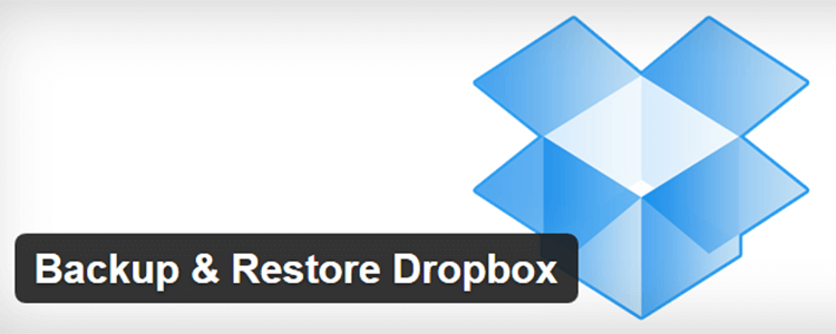 Backup and Restore Dropbox