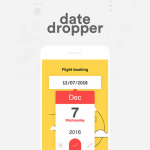Datedropper 3.0: A powerful jQuery UI datepicker