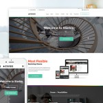 Starbis – All in 1 HTML5 Theme for Bloggers, Businesses & Web Stores