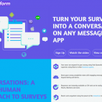 Turn Your Survey into a Conversation on Any Messaging App