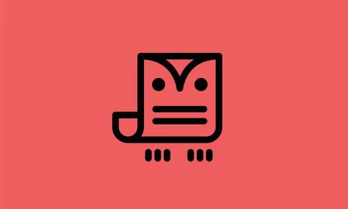 45 Best Line Art Logo Designs for Inspiration - 41