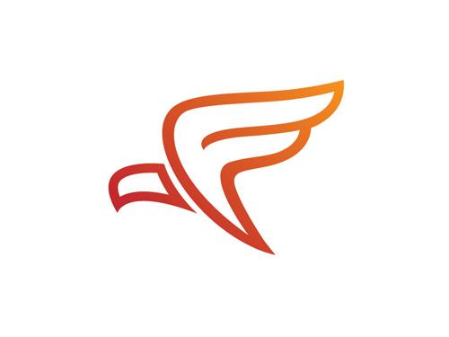 45 Best Line Art Logo Designs for Inspiration - 7