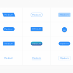 bttn.css – A set of ready-coded CSS buttons