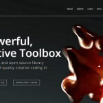 Cinder – A Powerful,  Intuitive Toolbox