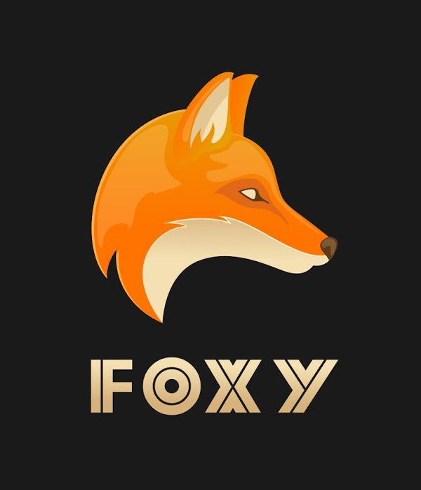How to Create FOX Logo in Illustrator Tutorial