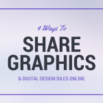 4 Ways To Share Free Design Resources With The World