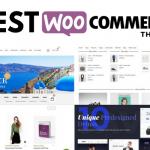 15 Best WooCommerce WordPress Themes for 2017