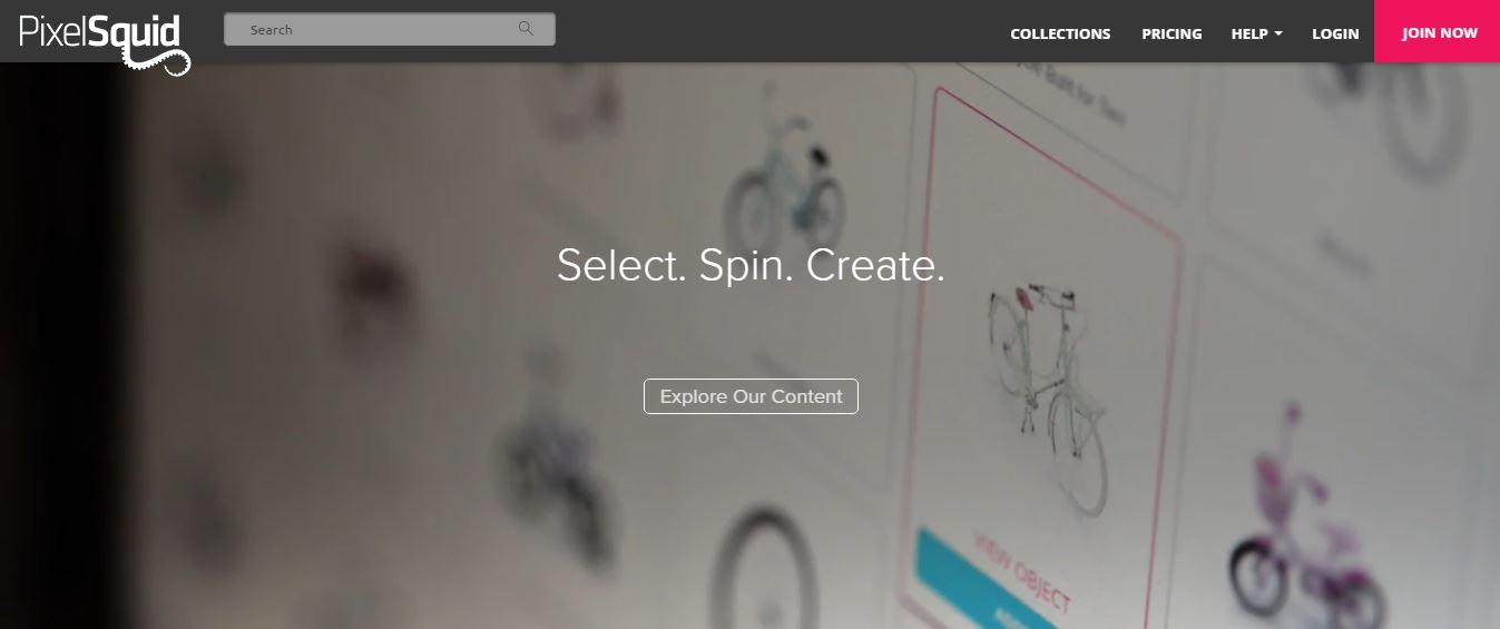 PixelSquid - PNG images of 3D graphics