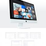 Behance Desktop App