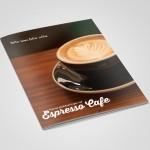 Free Psd Bifold Brochure Template