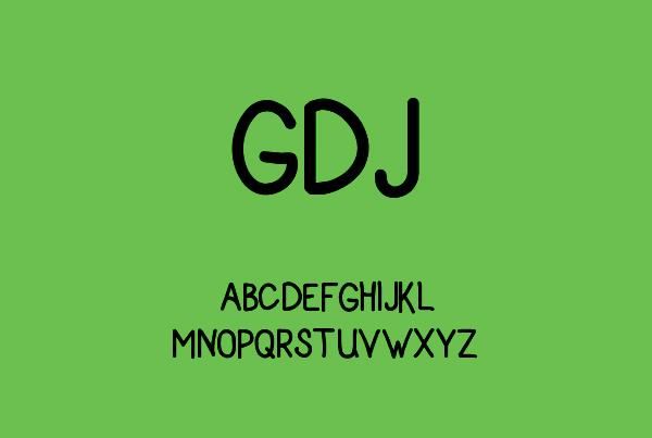 Sanlabello Free Font