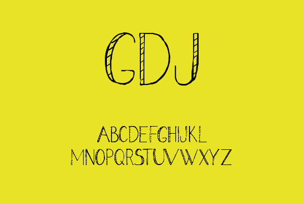 Stripe Free Font