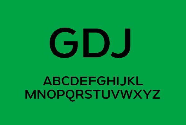 Gymkhana Free Font