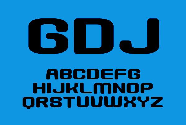 Nanikano Capsule Free Font