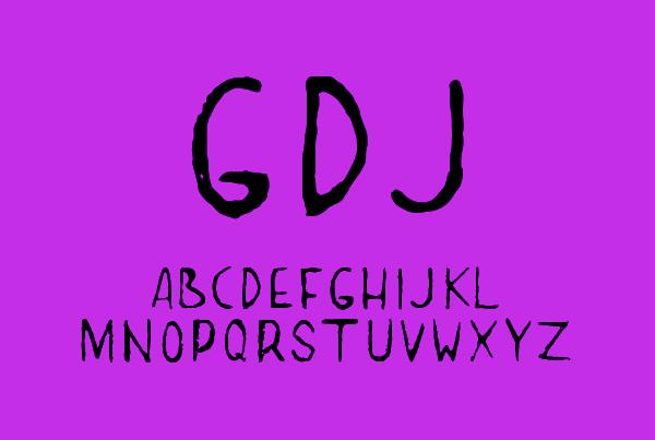 Parana Free Font