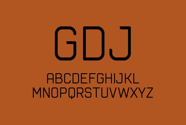 Cuyabra Free Font