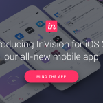Introducing InVision for iOS 2.0, the all-new InVision mobile app