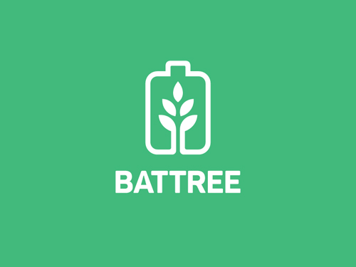 Battery + Tree by Alfrey Davilla | vaneltia
