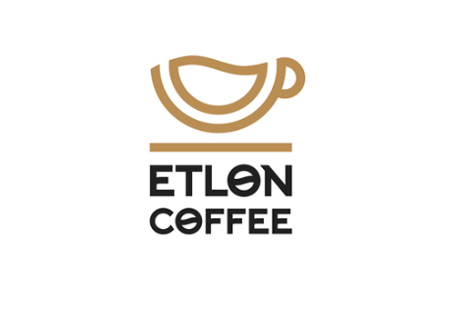 Etlon Coffee by Logo machine
