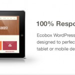 Free Responsive and Clean WordPress Theme