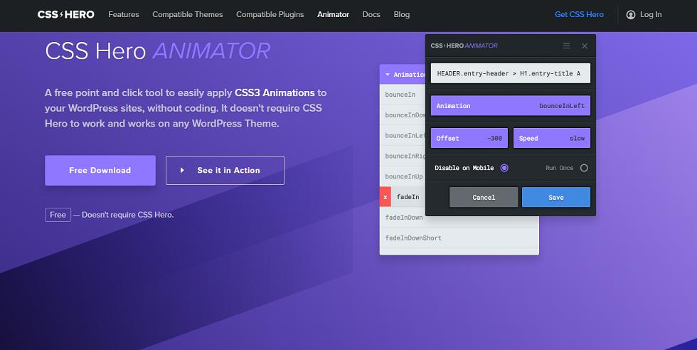 animation tools