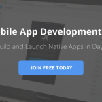 Mobile App Development 2.0: Build Data-Driven Native Apps On-The-Fly
