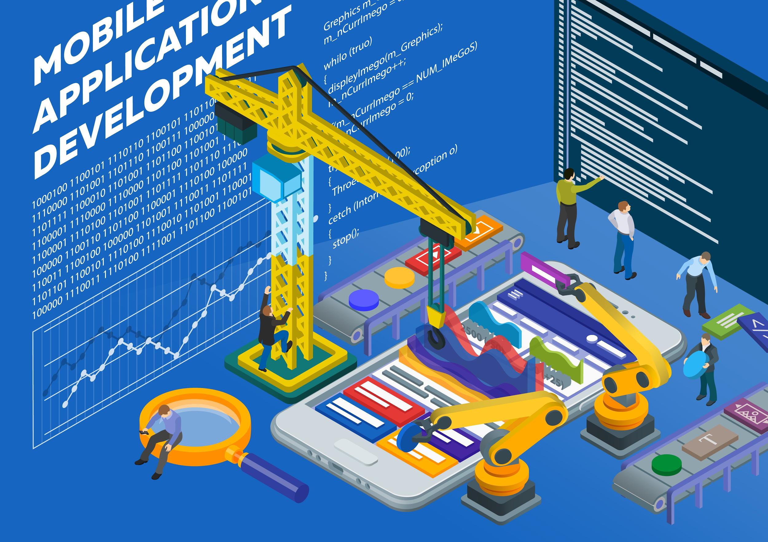 web development and design skills