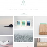 Free Creative Portfolio and Blog WordPress Theme