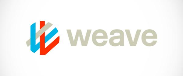 Branding: Weaveworks - Logo design