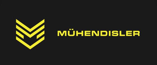 Branding: Muhendisler - Logo design