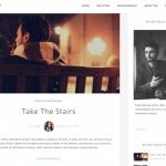 Free Fully Responsive WordPress Blog Theme